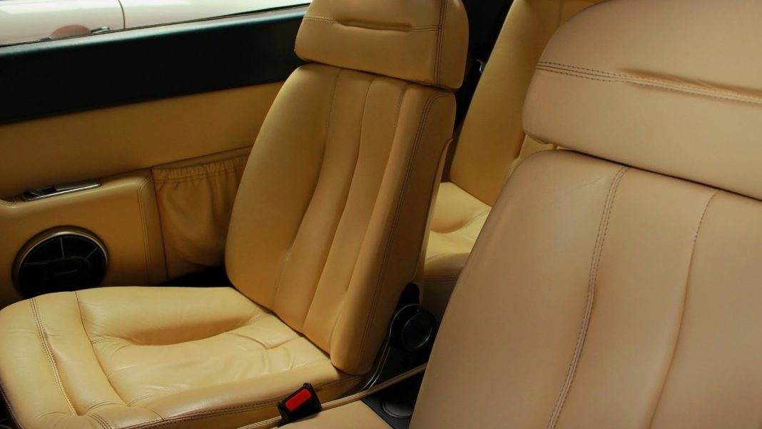 Auto upholstery Virginia