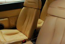 Auto upholstery Virginia