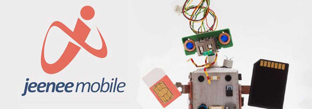 Jeenee-Mobile