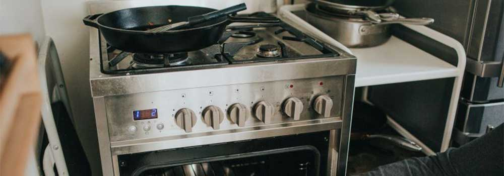What You Should Do with Your Old Stove